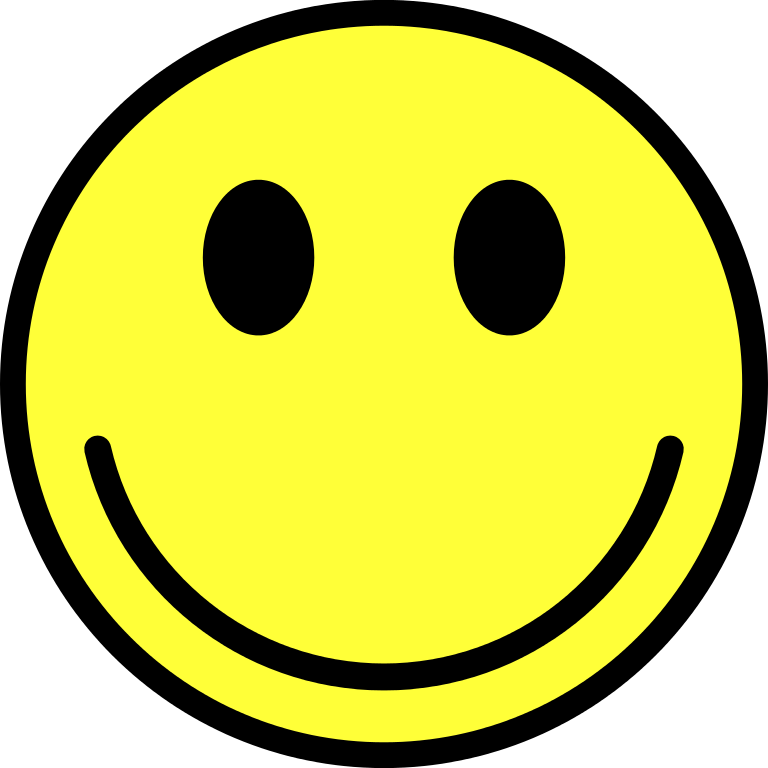 Icons Smiley Png Download