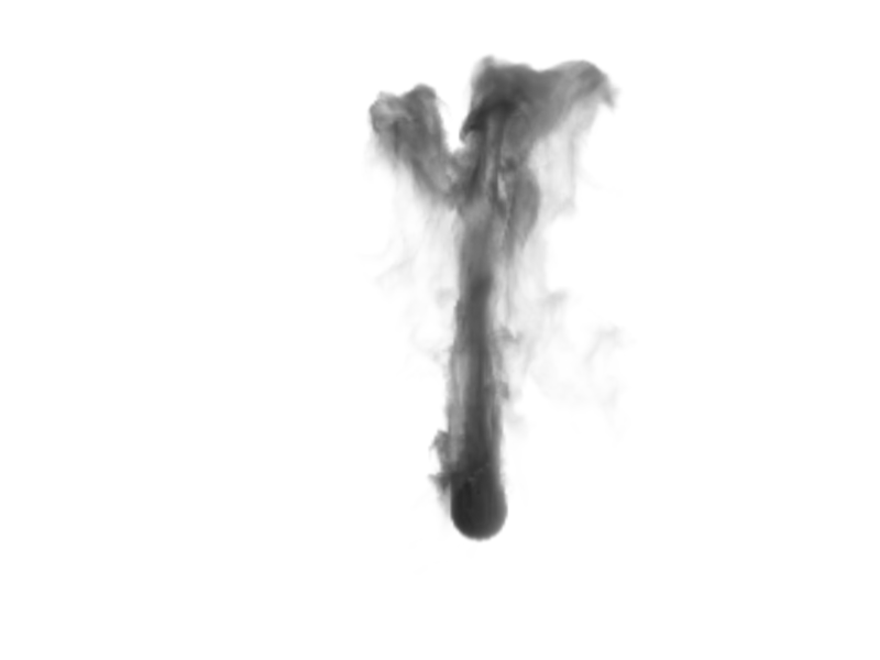Smoke PNG Photo image #537
