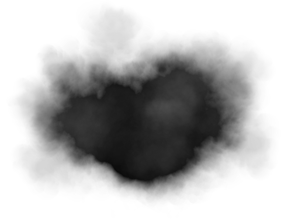 Clipart Smoke PNG image #519