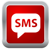 Sms Alert Vector Free image #15599