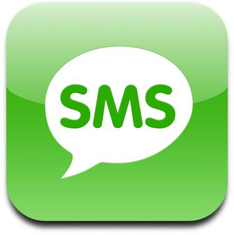 Png Sms Vector image #5474