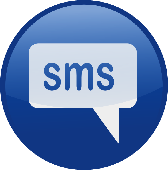 Sms Size Icon image #5462