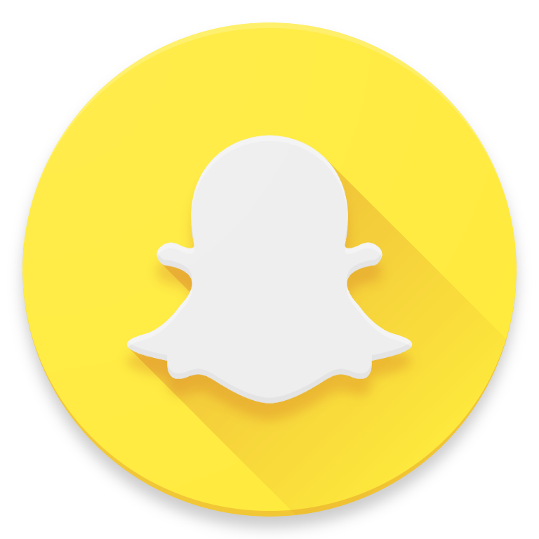 Snapchat Logo In download snapchat PNG images