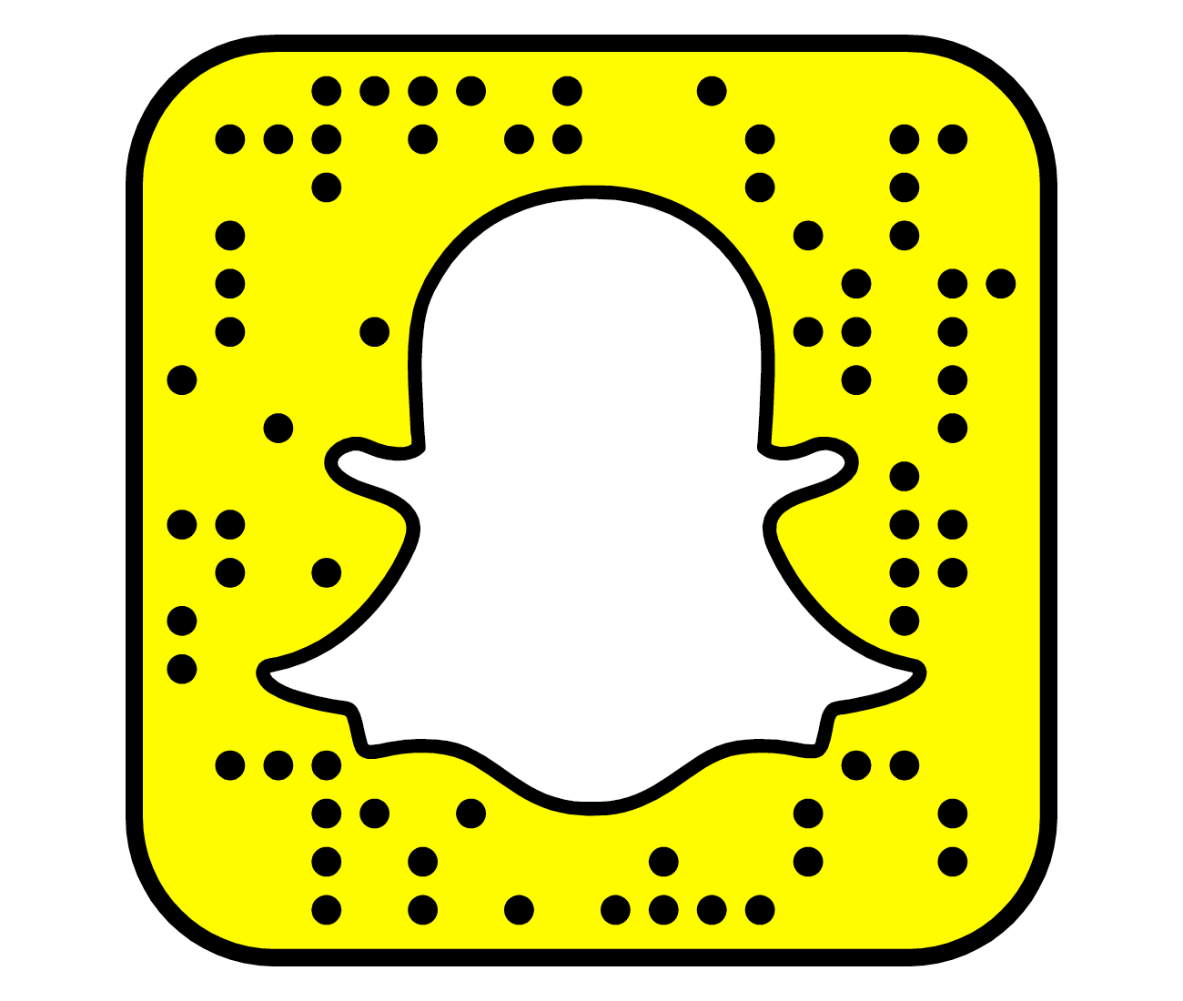 Snapchat Logo PNG Free Download #46428 - Free Icons and PNG