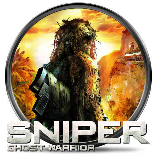 Sniper Ghost Warrior Icon image #19501
