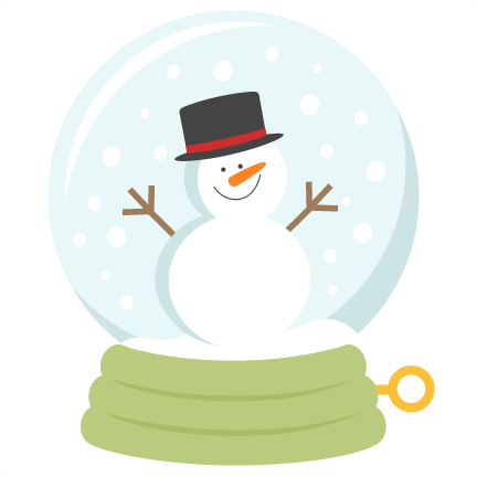 Photo Snow Globe PNG image #30112