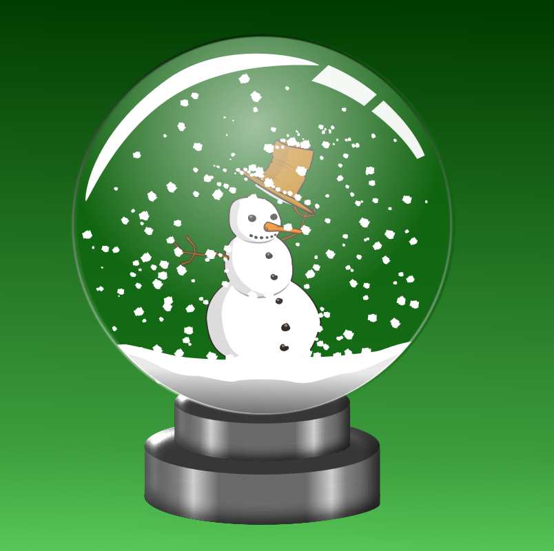 Snow Globe Collections Best Image Png image #30115