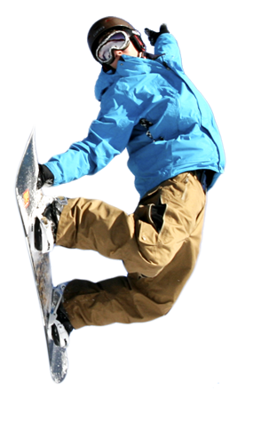 Download High-quality Snowboard Png image #30979