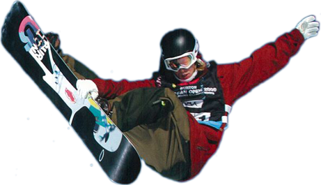 High Resolution Snowboard Png Clipart image #30981