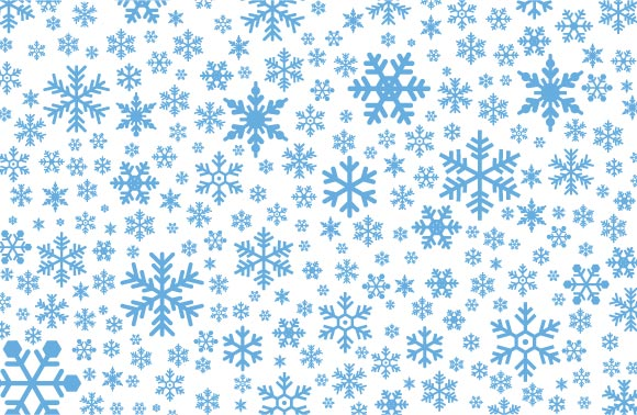 Download Free High quality Snowflakes Falling Png Transparent Images