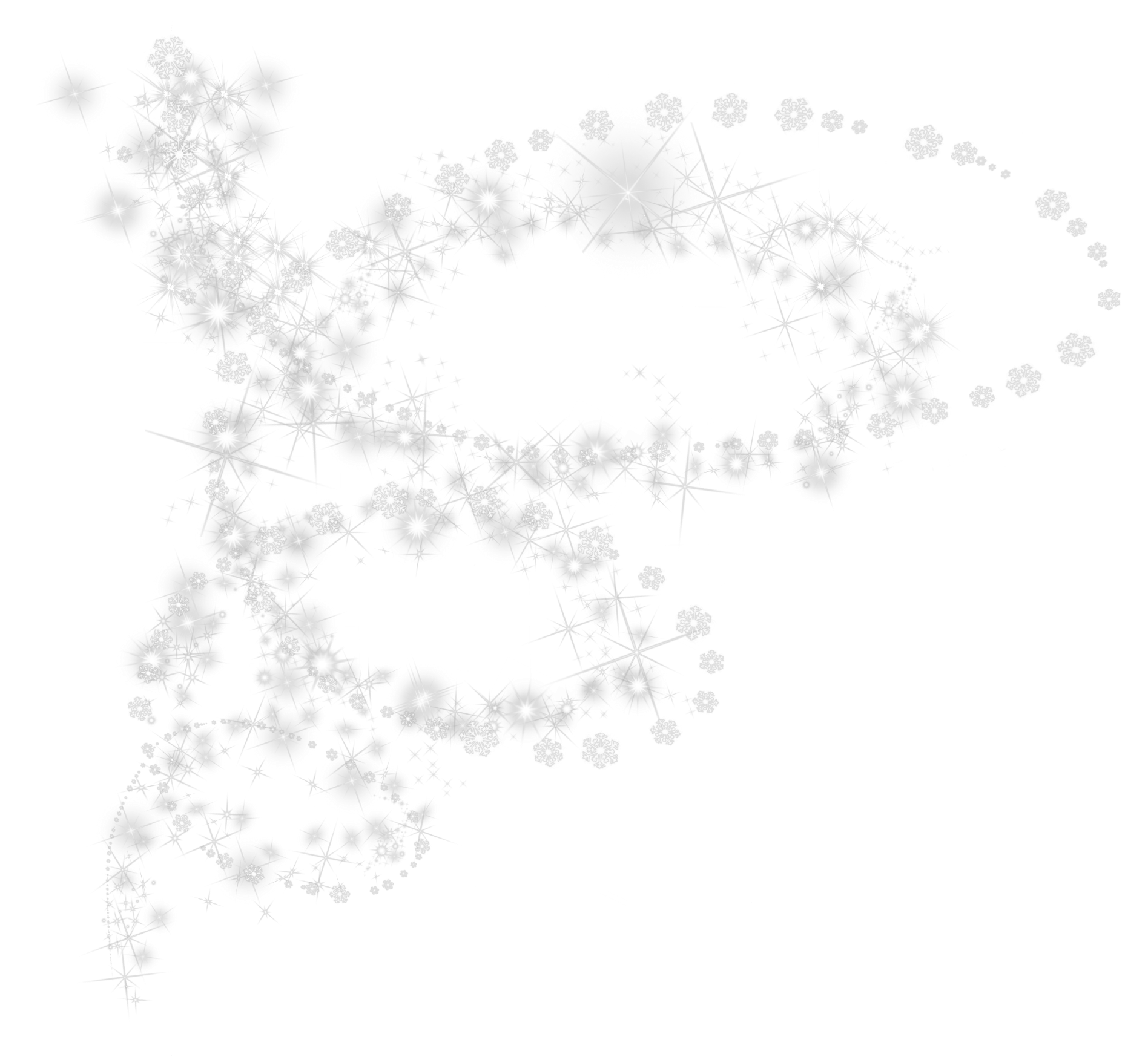 Download Free High-quality Snowflakes Falling Png Transparent Images image #34499