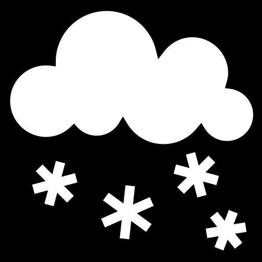 Clipart Download Snowing Png