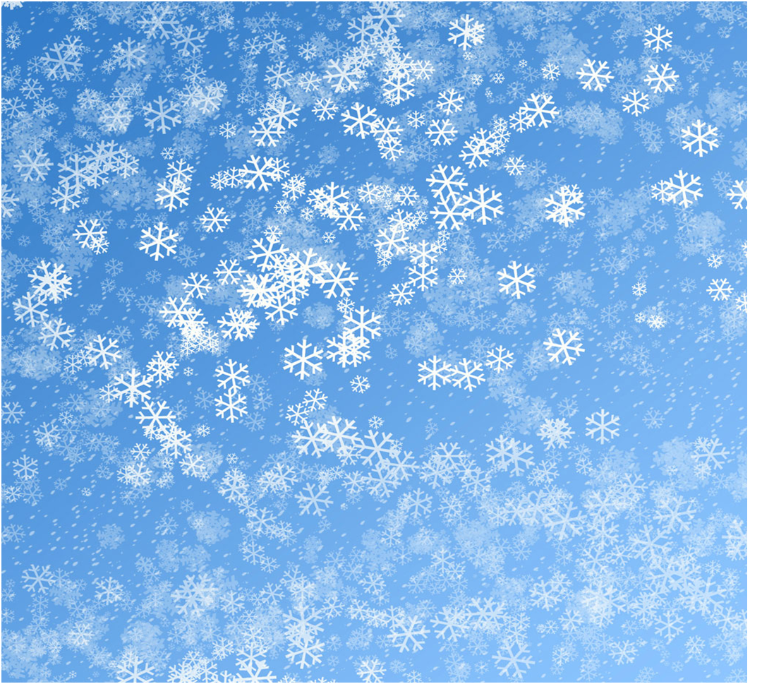 Png Format Images Of Snowing image #24385