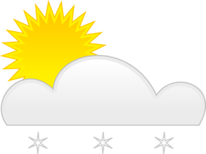 Snowing Clipart Png Best image #24387