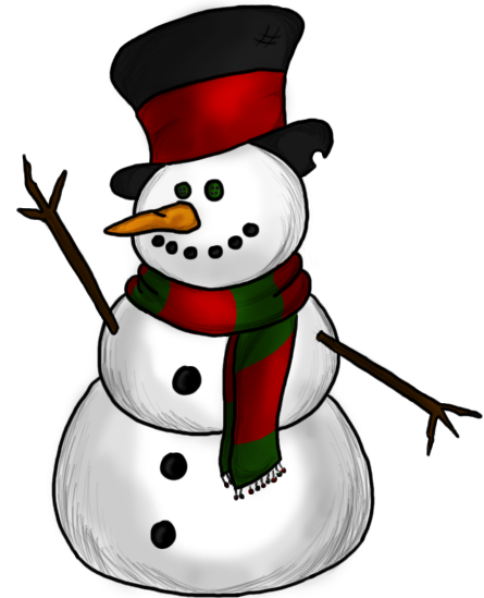 Snowman Photo Png  image #30763