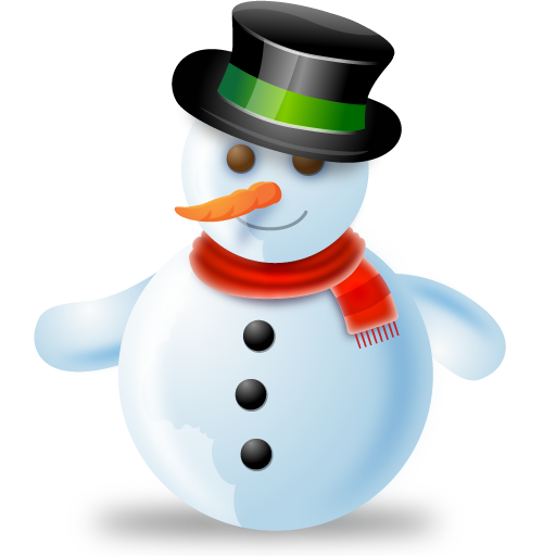 Get Snowman Png Pictures image #30756