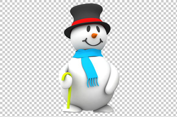 High Resolution Snowman Png Icon image #30757