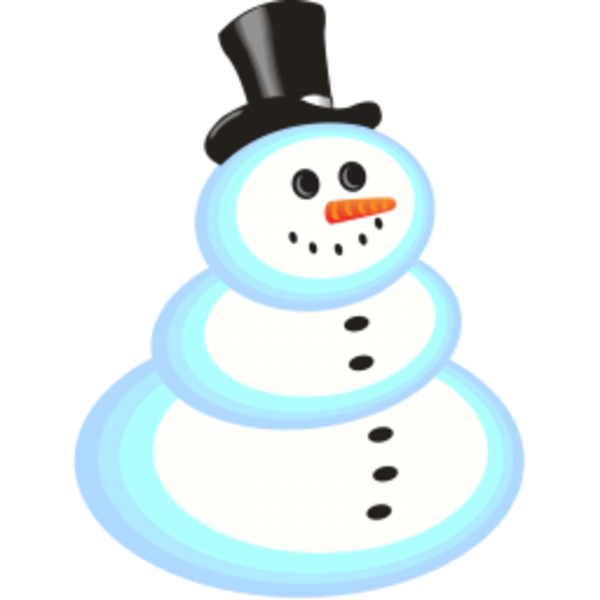Png Background Snowman Transparent Hd image #30771