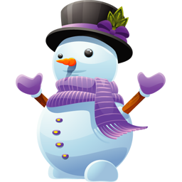 Download Free High quality Snowman Png Transparent Images
