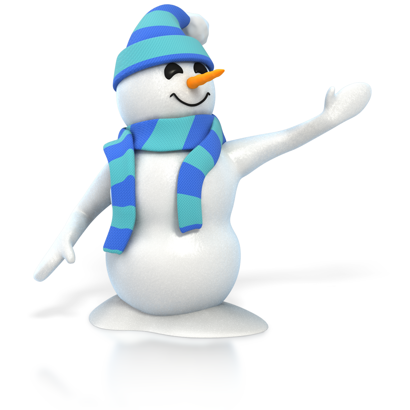 Snowman Png Available In Different Size image #30775