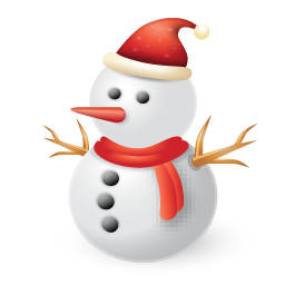 Download  Snowman PNG Free image #30758