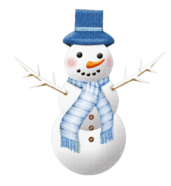 Download And Use Snowman Png Clipart