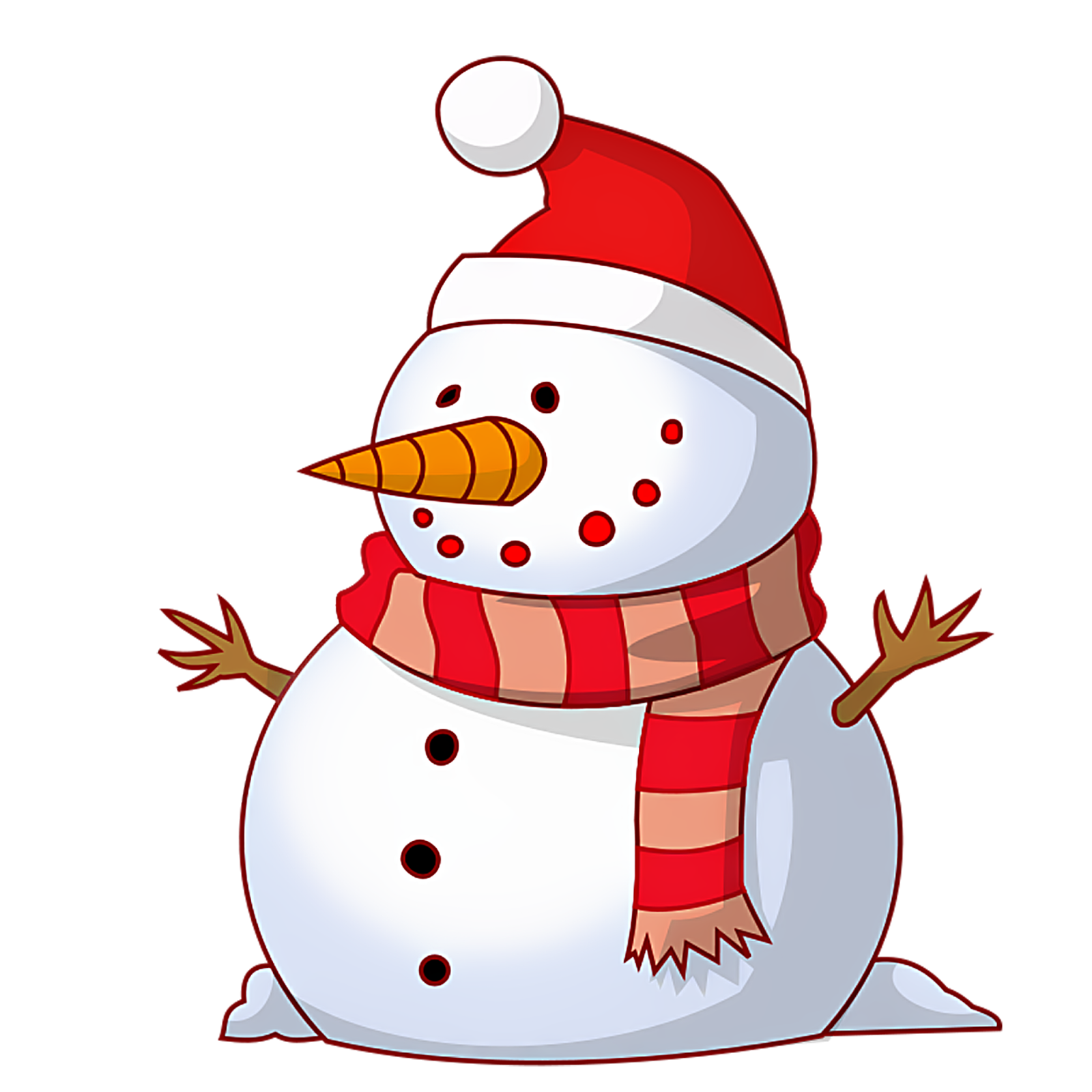 High quality Download Png Snowman