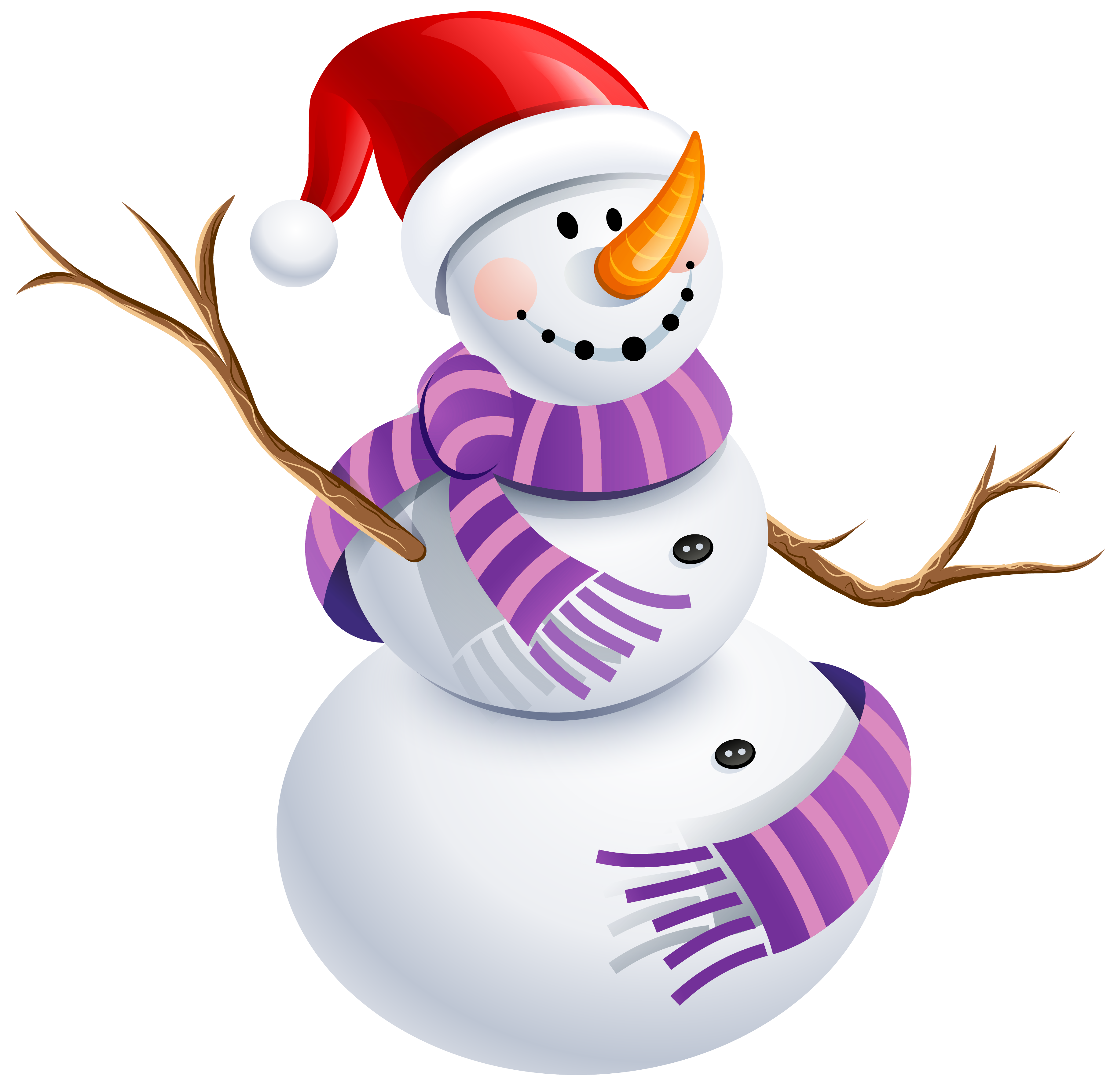 Snowman Background image #30783