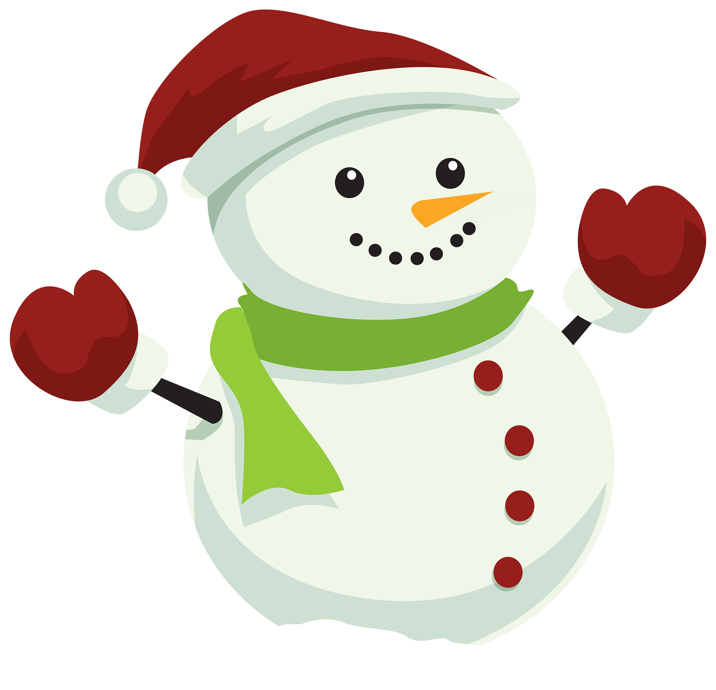 Download For Free Snowman Png In High Resolution image #30766
