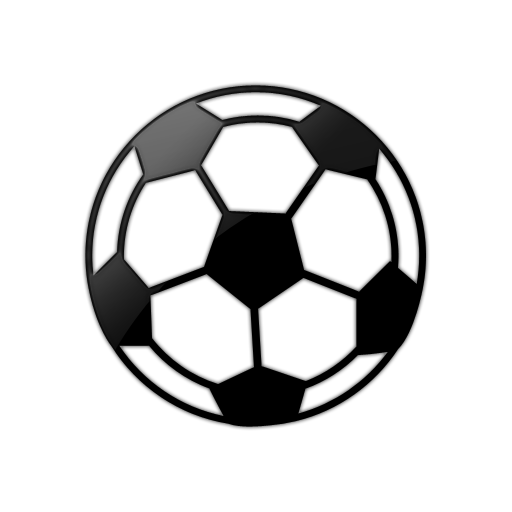 Soccer Ball (Balls) Icon
