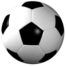Soccer Ball Ico Png Transparent Background Free Download 4634 Freeiconspng