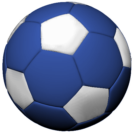 Soccer Ball Designs Png image #26376