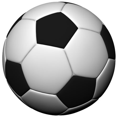 Soccerball Png image #26382