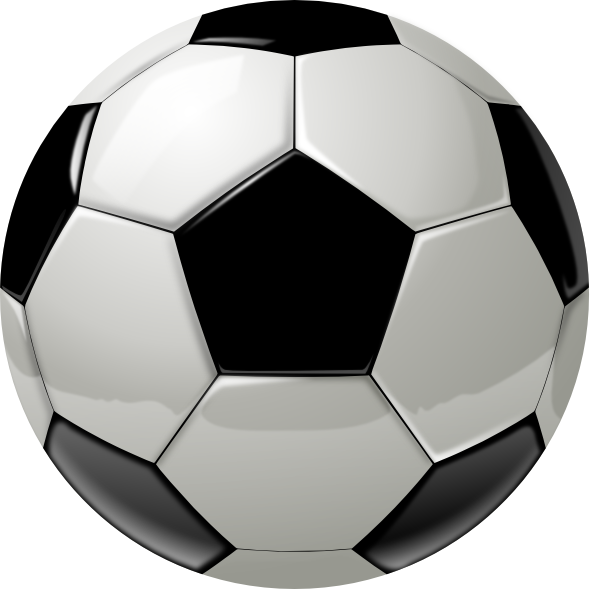 Soccerball Png image #26384