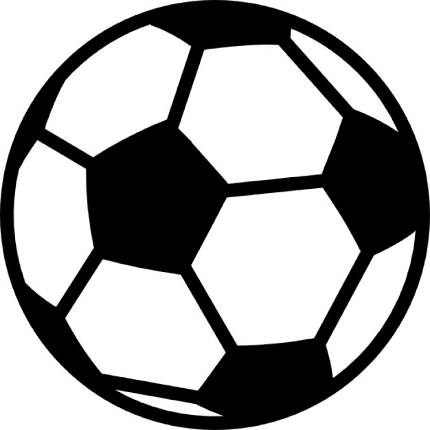 Soccerball Png image #26385
