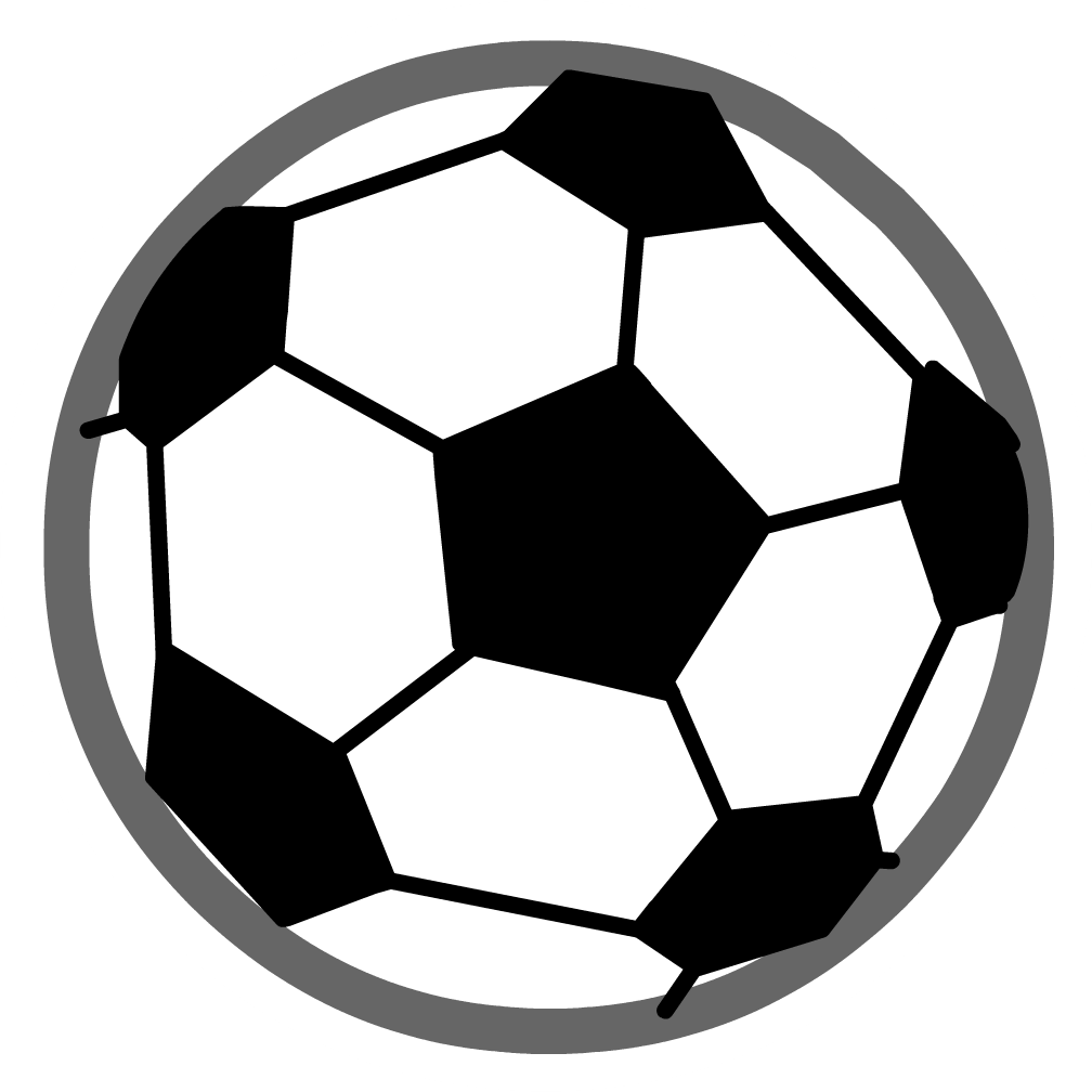 Soccerball Transparent PNG image #26388