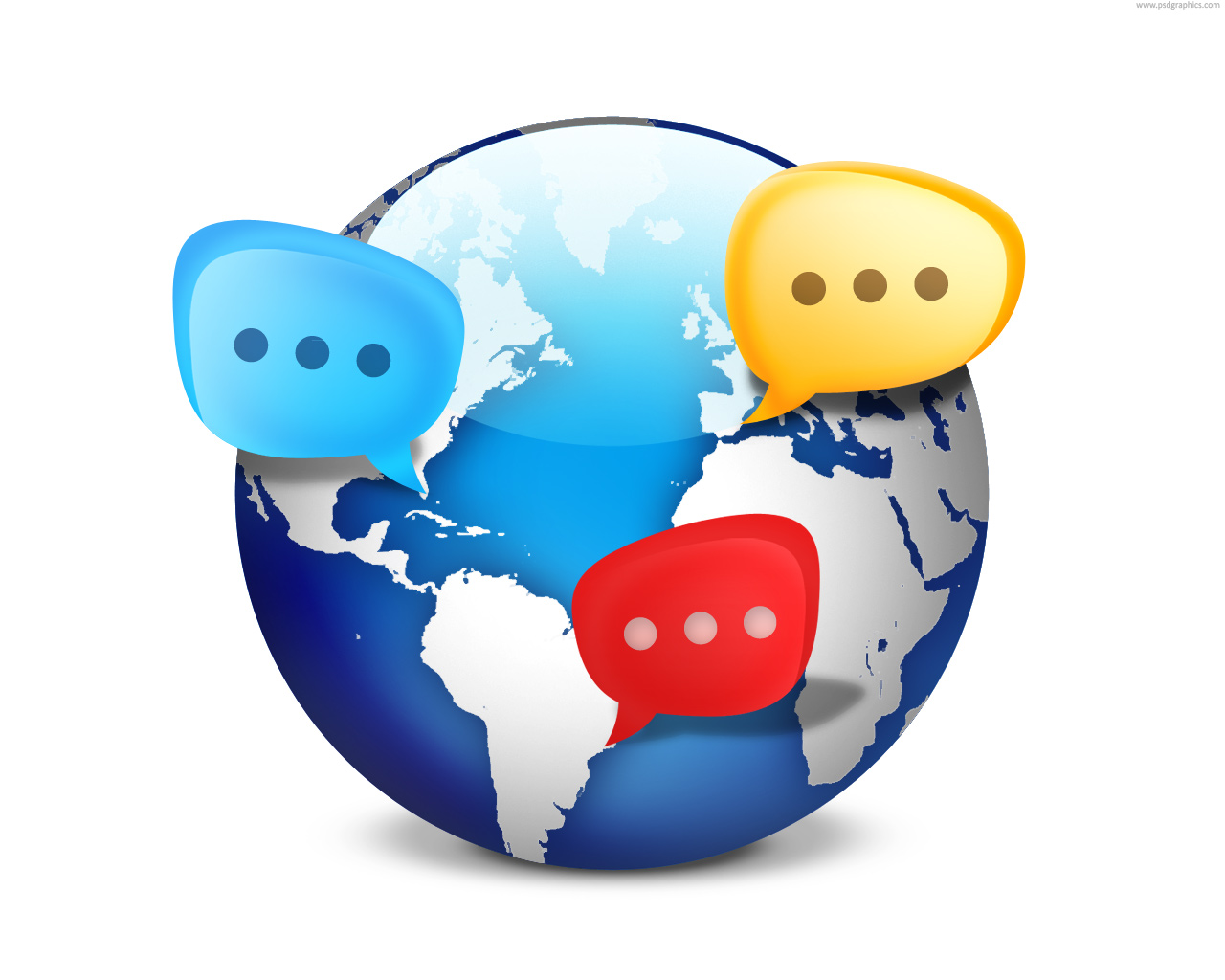Social Network Icons | Enroute Global Exchange image #1924