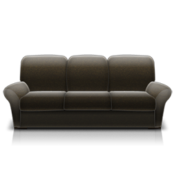 SOFA Icon Png Transparent image #2618