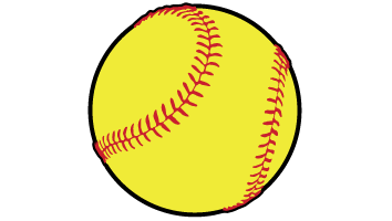 Softball Download Icon image #38810