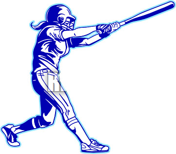 Transparent PNG Softball Image image #38813