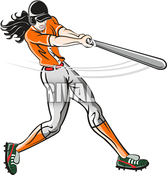 Photo Softball PNG image #38825
