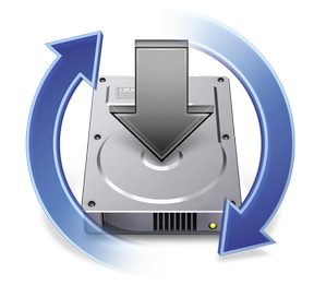 Icon Software Vector image #32082