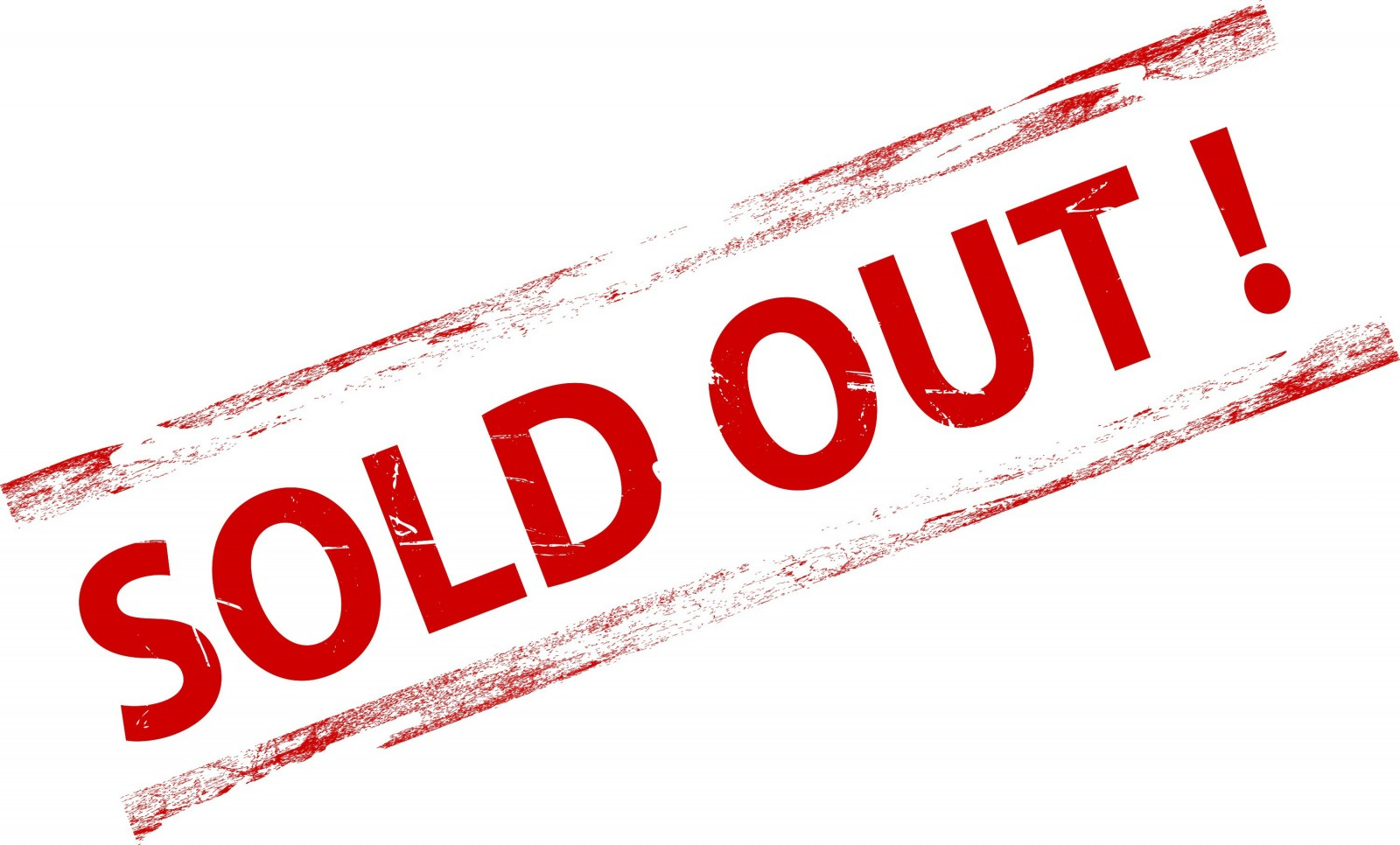 Sold Out Png image #19945