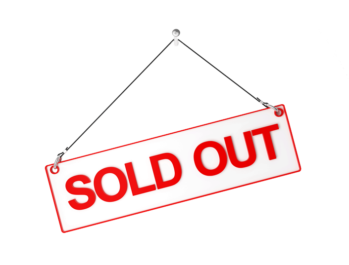 Sold Out Png image #19968