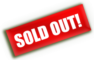 Sold Out Picture PNG image #19975