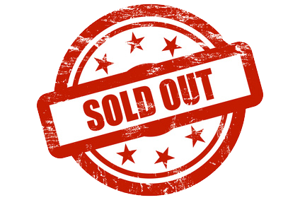 Sold Out Vector Png image #19946