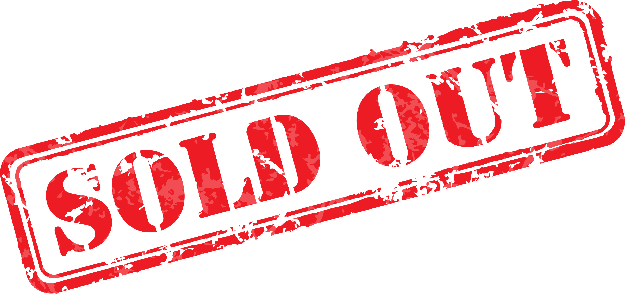 Sold Out Png image #19951