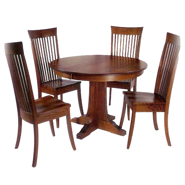 Solid Wood Dining Room Furniture image #41447