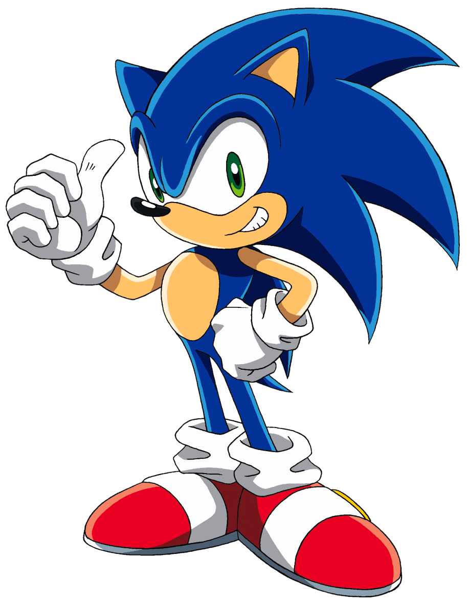 Sonic Images Download Free image #20636