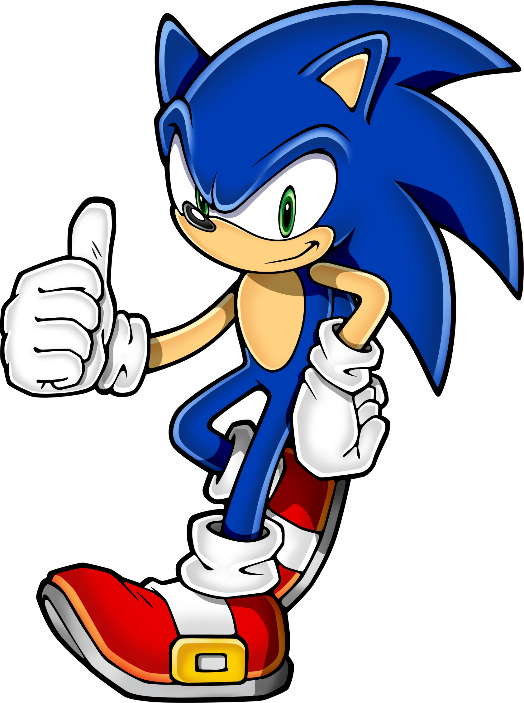 Sonic Transparent Png Pictures Free Icons And Png Backgrounds